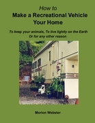 How to Make a Recreational Vehicle Your Home