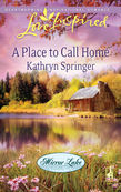 Kathryn Springer - A Place to Call Home