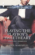 Playing the Playboy's Sweetheart
