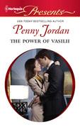 Penny Jordan - The Power of Vasilii