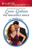 Lynne Graham - The Pregnancy Shock