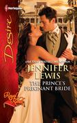 Jennifer Lewis - The Prince's Pregnant Bride