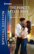 The Prince's Texas Bride