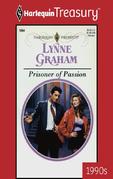 Lynne Graham - Prisoner of Passion