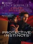 Julie Miller - Protective Instincts