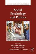 Social Psychology and Politics