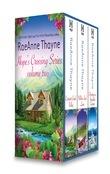 RaeAnne Thayne Hope's Crossings Series Volume Two