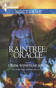 Raintree: Oracle