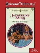 Jacqueline Baird - Raul's Revenge
