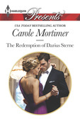 Carole Mortimer - The Redemption of Darius Sterne