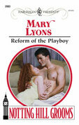 Mary Lyons - Reform of the Playboy