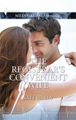 The Registrar's Convenient Wife