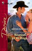 Reunion of Revenge