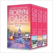Robyn Carr Virgin River Christmas Box Set