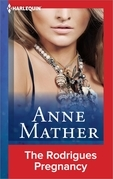 Anne Mather - The Rodrigues Pregnancy