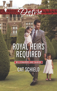 Royal Heirs Required
