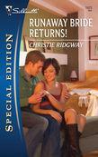 Runaway Bride Returns!