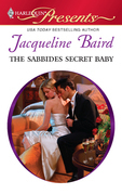 Jacqueline Baird - The Sabbides Secret Baby