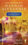 Hannah Alexander - Sacred Trust