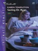 Saving Dr. Ryan