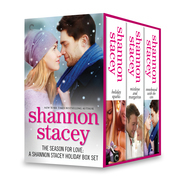 The Season for Love: A Shannon Stacey Holiday Box Set