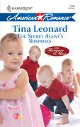 Tina Leonard - The Secret Agent's Surprises