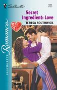 Secret Ingredient: Love