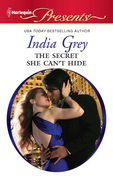 India Grey - The Secret She Can't Hide