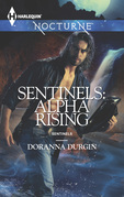 Sentinels: Alpha Rising