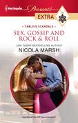 Sex, Gossip and Rock & Roll