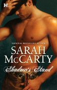 Sarah McCarty - Shadow's Stand