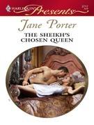 Jane Porter - The Sheikh's Chosen Queen
