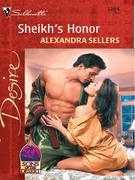 Alexandra Sellers - Sheikh's Honor