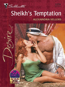 Alexandra Sellers - Sheikh's Temptation