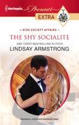 The Shy Socialite