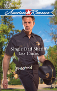 Lisa Childs - Single Dad Sheriff