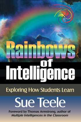 Rainbows of Intelligence