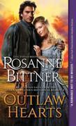 Rosanne Bittner - Outlaw Hearts