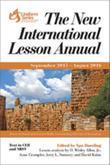 The New International Lesson Annual 2015 - 2016: September 2015 - August 2016
