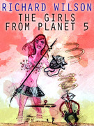 The Girls from Planet 5