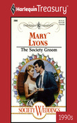 Mary Lyons - The Society Groom