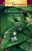 Lori Handeland - A Soldier's Quest