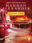 Hannah Alexander - Solemn Oath