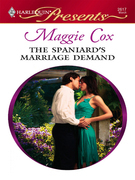 The Spaniard's Marriage Demand