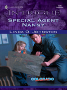 Special Agent Nanny