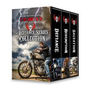 Stephanie Tyler The Defiance Series Collection