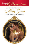 Abby Green - The Stolen Bride
