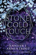 Jennifer L. Armentrout - Stone Cold Touch
