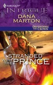 Stranded with the Prince