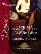 Strictly Confidential Attraction